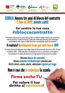 #sbloccacontratto